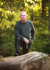 Author Ed DeVos will speak about a Revolutionary War battle unknown to most at the October 12 meeting of NGV.