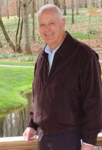 Jim Gibbs Shares Secrets And History Of His Stunning Garden